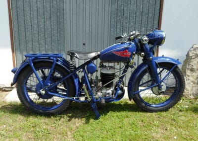 Puch 250 S4