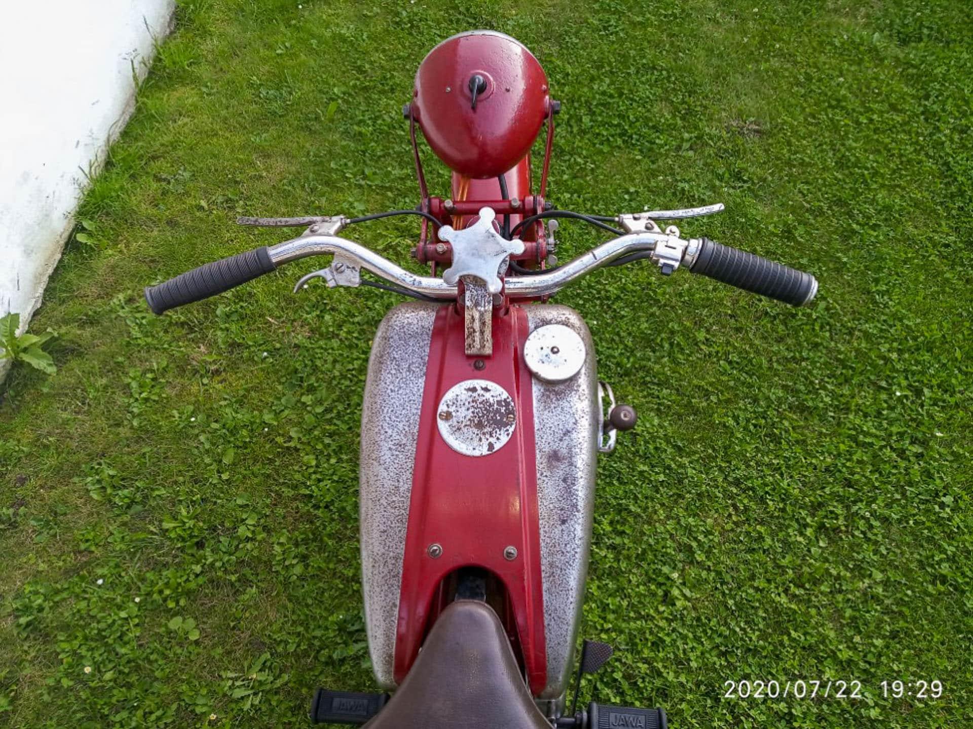 Patinování motocyklů