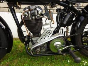 AJS 350 OHV